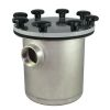 525 Series Intake Water Strainers