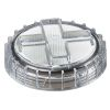 Replacement Lid with O-Ring for 330 Series Raw Water Strainer