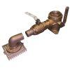 Bilge Pumping Kit for SBV Safety Seacock