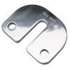 STAINLESS CHAIN GRIPPER PLATE