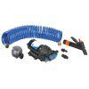 3-Chamber Washdown Pump & Kits - 4.0 GPM