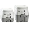 SaniPottie 970 Series Flush Portable Toilet