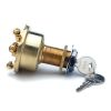 Discontinued: Magneto Ignition Switch - M-924 with Push-to-Choke