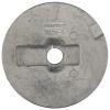Mercury Force/Mariner Trim Tab Anode - Magnesium