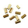 1007 Brass Release Clip Locators
