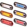 Discontinued: Oblong Narrow LED 9510 Series Courtesy Lights