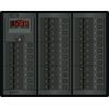 360 Panel System - DC Main + 31 Position Panel with Multimeter