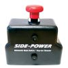 AUTO MAIN SWITCH & FUSE HOLDER 12V
