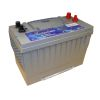 12V Group 27 AGM Marine Start/Deep Cycle Battery - 90 Ah, 930 CCA, 195 Min. Reserve Capacity