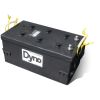 12V Group 8D Heavy Duty Marine Starting Battery - 1250 CCA, 495 Min. Reserve Cap.