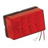 "4"" x 6"" Low Profile LED Trailer Lights"