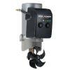 SE30 12V Single Prop Thruster - 2.0 HP Motor, 66 lb Thrust