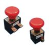 Side-Power Manual Switches - 125 & 250 Amps