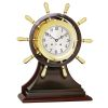 """The Mariner Limited Edition Mantle Clock - 6"""""""