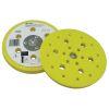"""Hookit Soft Disc Pad - 6"""" Clean Sanding Fine Grit Discs"""