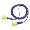 E-A-R Push-Ins Earplugs - Corded - 18001