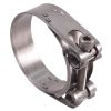 316 SS GBS Trunnion Hose Clamps