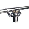 Tube Mount Fishing Rod Gimbal