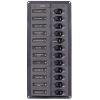 902NMV DC Circuit Breaker Panel