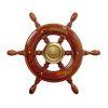 KC Mahogany Steering Wheels