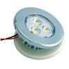 "3"" Saturn Recess LED Light - 2-Color Flood Models"