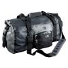 WATERPROOF DUFFLE BAG BLACK/GRAY