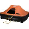Coastal Commander Life Raft