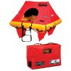 Coastal Elite Life Raft