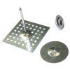 Sound Insulation Hanger Set - 3 Piece