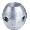Streamlined Shaft Anodes - Magnesium