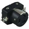 50A 125/250V Dockside Shore Power Receptacle