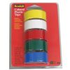 Scotch® Colored Plastic Tape - 190T