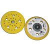 """Moderately Firm Pad for 3M™ Hookit™ Clean Sanding Discs - 5"""""""