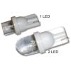 Ancor LED Wedge Base Bulbs