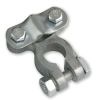 Zinc Fleet Battery Terminals - Non-Lead