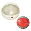 Series 16 Prague LED Red/White Light with Dimmer
