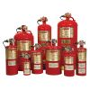 MA2 Series Manual⁄Automatic Fire Extinguishers  -  HFC-227ea Agent
