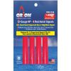 12-Gauge Red Aerial Signal Flares - Refill