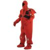 i-590 SOLAS Cold Water Immersion Suit - with Lifting Harness