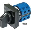 #9009 120V AC 2-Source Selector Rotary Switch & Panels - 30A