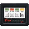 S-2 Series Dual-Channel Propane⁄CNG⁄Gasoline Fume Detector Systems