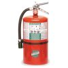 Clean Agent 11 lb Portable Fire Extinguishers  -  Class 1-A:10-B:C