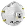 3M™ Particulate Respirator 8210, N95  -  with Exhalation Valve