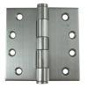 Butt Hinge - Satin Stainless Steel