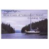 West Coast of Vancouver Island Cruising Atlas