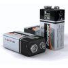 9V Energizer Alkaline Batteries
