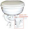 Model K-H Toilet - Manual