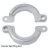 Yanmar Split-Ring Sail Drive Anode - Zinc