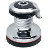 Radial® Design Self-Tailing Winches  -  Aluminum & Chrome