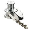 RC8-8 Vertical Rope Chain Windlass - with Capstan